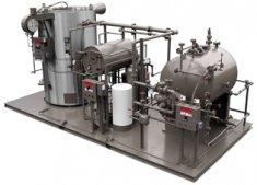 Customised Turnkey Heat Transfer Solutions