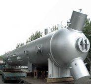 HP Feed Water Heater