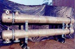 Liquid Heat Exchangers