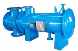 Thermic Fluid Heat Exchangers